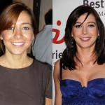 Alyson Hannigan Plastic Surgery Before and After Photos