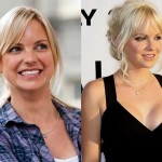 Anna Faris Plastic Surgery Lips Before and After Photos
