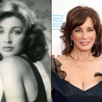 Anne Archer Plastic Surgery Before and After Images