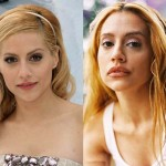 Brittany Murphy Plastic Surgery Before and After Pictures