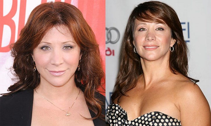 Cheri Oteri Bad Plastic Surgery Photos