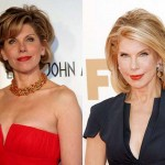 Christine Baranski Plastic Surgery Before and After Photos