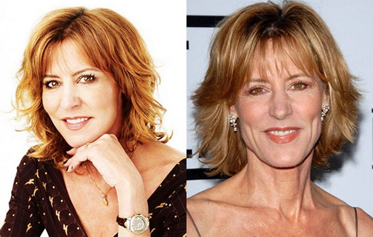 Christine Lahti Plastic Surgery Before and After Photos