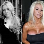Courtney Stodden Plastic Surgery Breast Before and After Photos