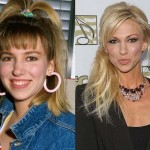 Debbie Gibson Plastic Surgery Before and After Photos