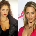 Elizabeth Berkley Plastic Surgery Before and After Pictures