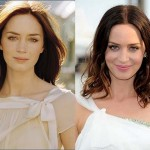 Emily Blunt Plastic Surgery Before and After Photos