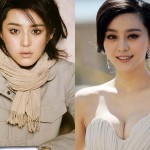 Fan Bingbing Plastic Surgery Before and After Photos