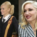 Gwen Stefani Plastic Surgery Nose Job Before After