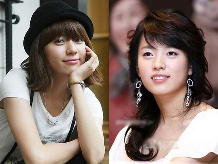 Han Hyo Joo Plastic Surgery Before and After Photos