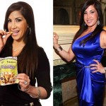 Jacqueline Laurita Plastic Surgery Before and After Photos