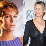 Jamie Lee Curtis Plastic Surgery Before and After Photos