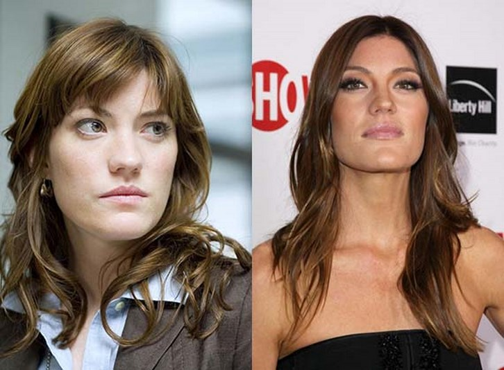 Jennifer Carpenter Plastic Surgery Before and After Photos
