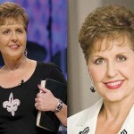 Joyce Meyer Plastic Surgery Gone Bad Before and After Photos