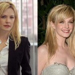 Kathryn Morris Plastic Surgery Before and After Photos