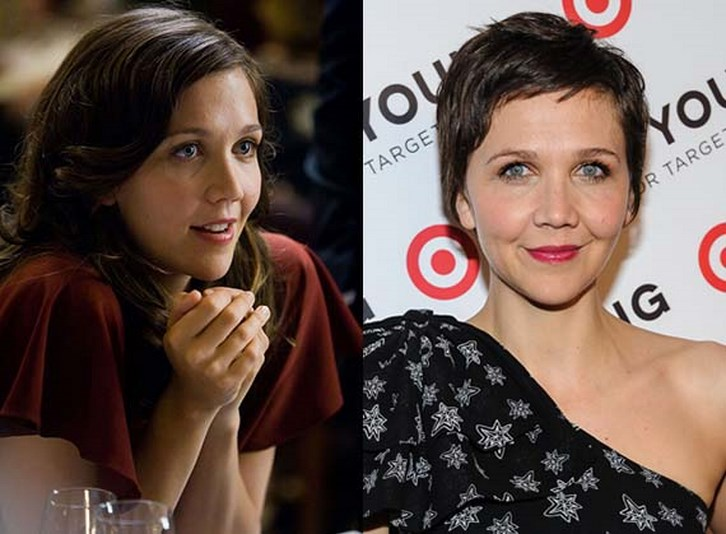 Maggie Gyllenhaal Plastic Surgery Before and After Photos