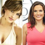 Mariska Hargitay Plastic Surgery Before and After Photos