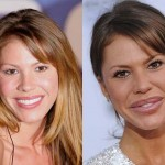 Nikki Cox Plastic Surgery Before and After Photos