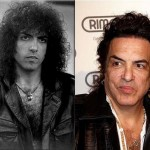 Paul Stanley Plastic Surgery Before and After Pictures