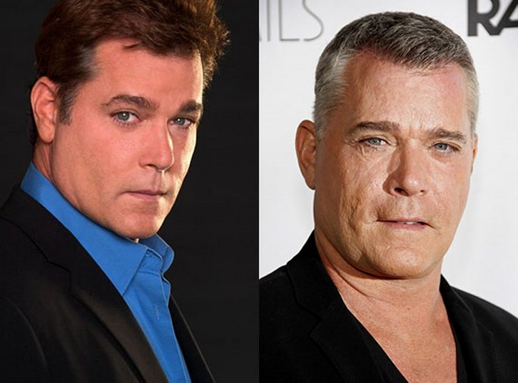Ray Liotta Plastic Surgery Rumors Photos