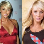 Sara Jean Underwood Plastic Surgery Before and After Photos