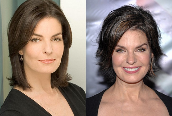 Sela Ward Plastic Surgery Before and After Pictures