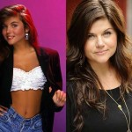 Tiffani Thiessen Plastic Surgery Before and After Photos