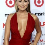 Alexa Vega Breast Enhancement