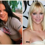 Anna Faris Breast Implants Pictures