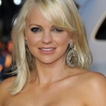 Anna Faris Breast Implants Size