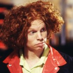 Carrot Top Comedian Plastic Surgery