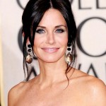 Courtney Cox Breast Enlargement Before and After
