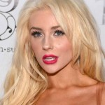 Courtney Stodden Breast Implants 2013