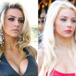 Courtney Stodden Plastic Surgery 2013