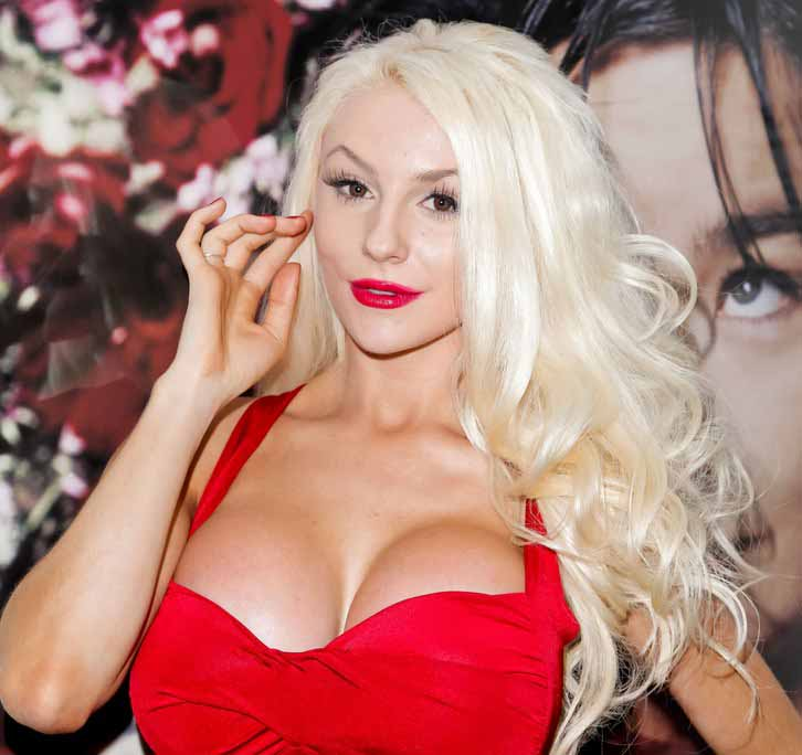 Courtney Stodden Plastic Surgery Face