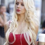Courtney Stodden Plastic Surgery Lips