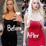 Courtney Stodden Plastic Surgery Proof