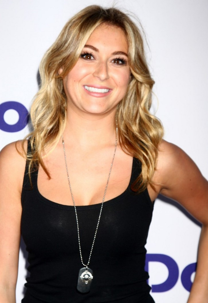 Did Alexa Vega Get Breast Implants