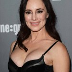 Madeleine Stowe Breast Augmentation