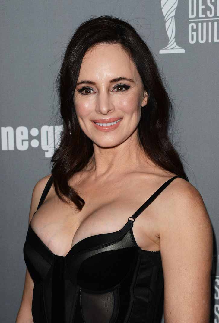 Did Madeleine Stowe Have Breast Implants