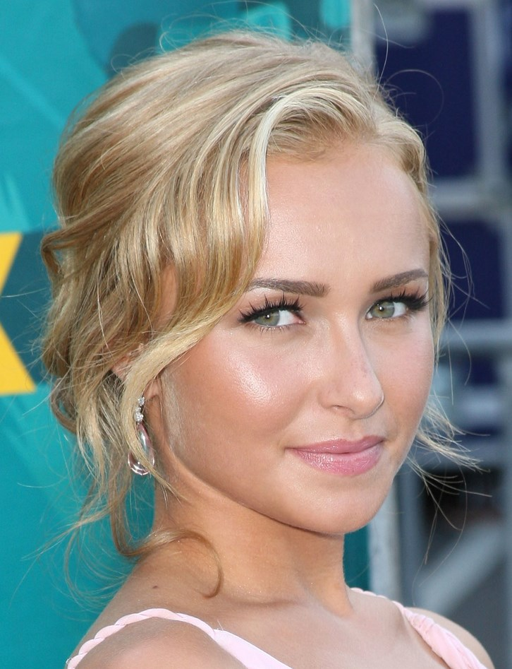 Hayden Panettiere Bad Plastic Surgery