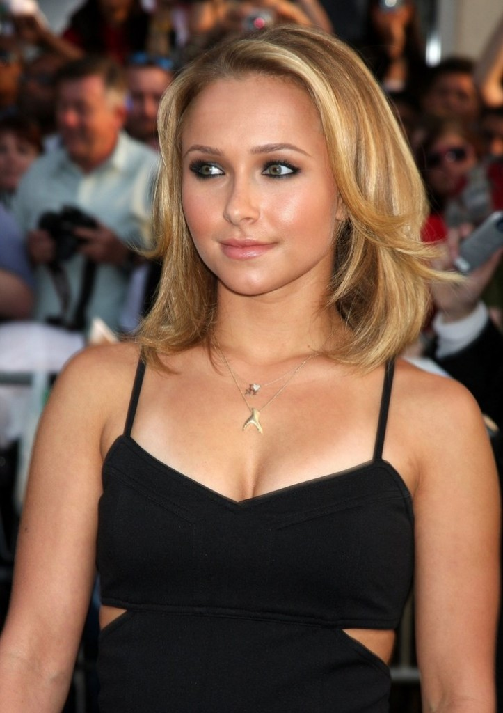 Before hayden panettiere we had this beauty 4