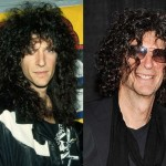 Howard Stern Plastic Surgery Before and After Photos