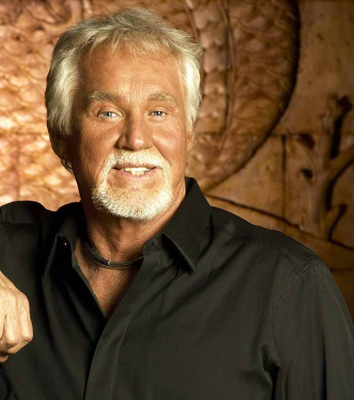 Kenny Rogers Bad Plastic Surgery