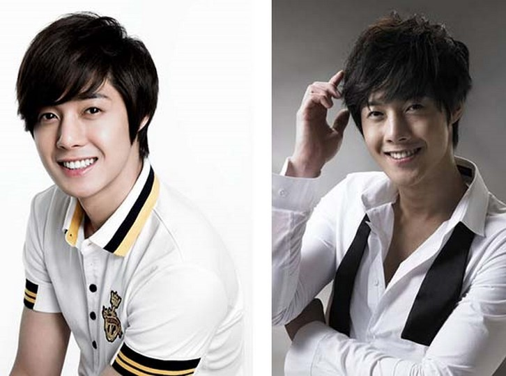 Kim Hyun Joong Plastic Surgery Nose Before and After Pictures