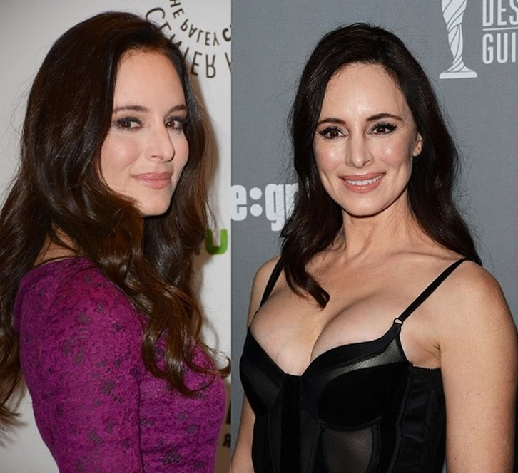 Madeleine Stowe Bad Plastic Surgery