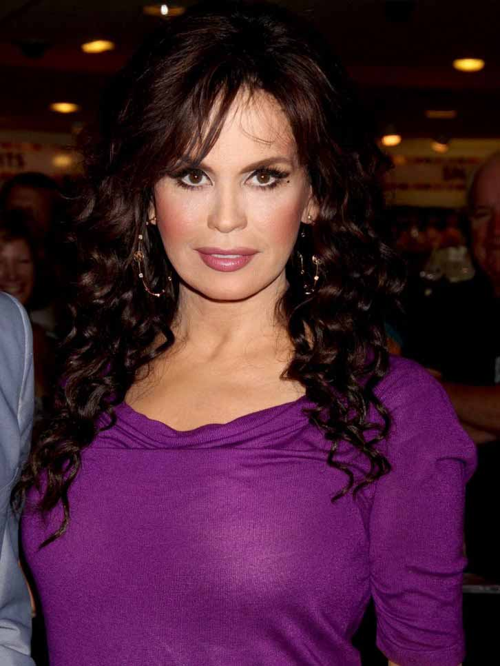 Marie Osmond Breast Augmentation