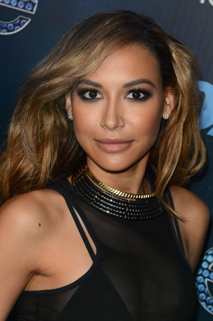 Naya Rivera Breast Augmentation