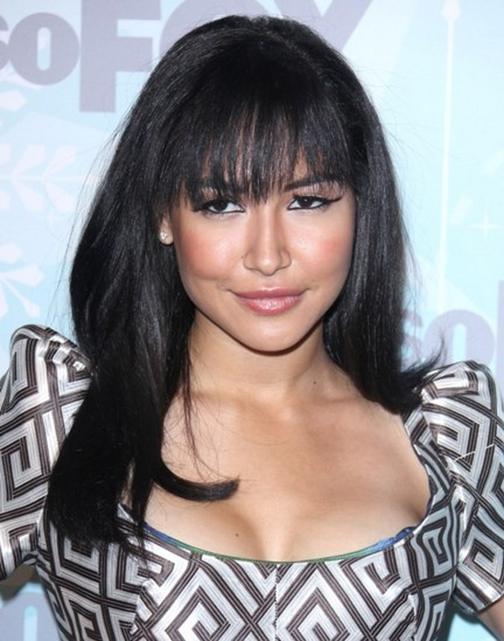 Naya Rivera Breast Implants Before and After