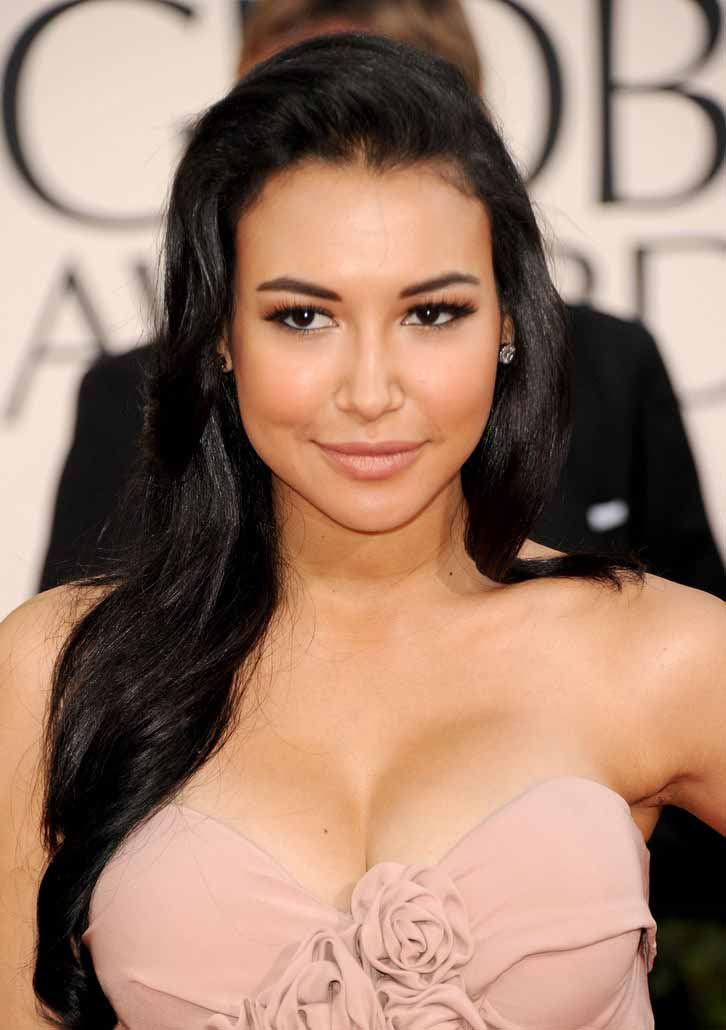 Naya Rivera Plastic Surgery Nose